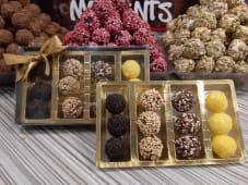 Praline - confezione da 12 pezzi