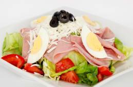 Salata Bulgareasca