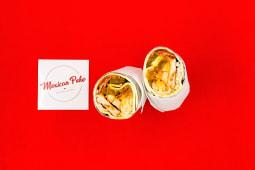 El Burrito de Ciudad de Mexico