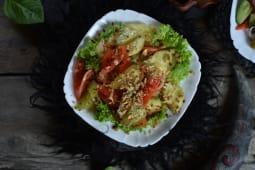 Салат грузинський (300г)