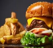 Chesse burger