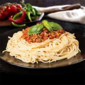 Spaghetti Bolognese (250 Gr.)