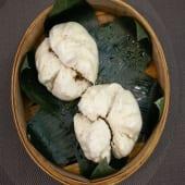 Cha siu bao (2 uds.)