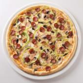 Pizza Omleta