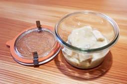 Aringhe marinate alla senape 150 gr