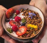Bowl de Iogurte