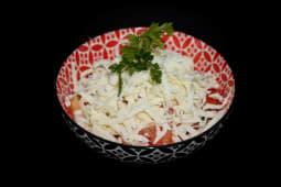 Šopska salata porcija