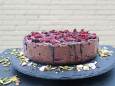 Tort ciocolata Dekadent