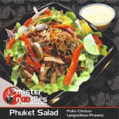 Phuket Noodles Salad