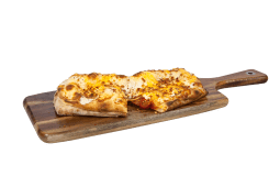 Cheesy Bread Spicy