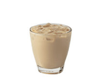 Iced White Chocolate Mocha