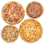 FamilyPizza Pack