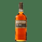 Віскі Auchentoshan Three Wood 43,00% (100мл)