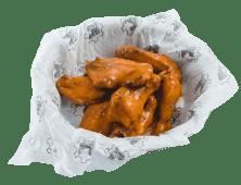 8 Wings