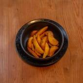 Kriške mladog krompira