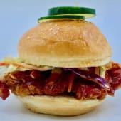 Nashville Burger