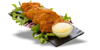 Nugget de frango