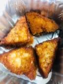 5.Toast di Gamberetti