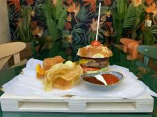 Komuna burger