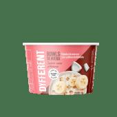 Avena instantánea  GF Dyfferent (coco/plátano)  (65 g.)
