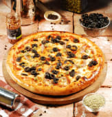 Pizza Romana 30cm