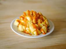 Patatas Bravas (de las de verdad de la buena