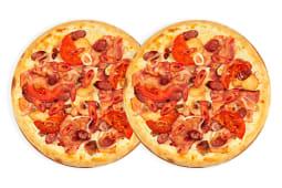 Піца Диявола (акція 1+1)