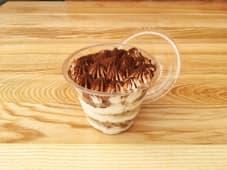 Десерт Тірамісу (150г)