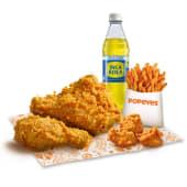 Chicken Mix