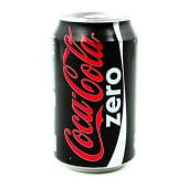 Coca Zero (33cl)
