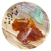 Спинка тріски з перцем (100г)