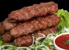 Люля-кебаб з баранини (200г)