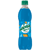 Mirinda blueberry orange 0.5l