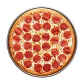 Pepperoni Lover's (mediana)