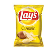 Lays Familiar Original 140g
