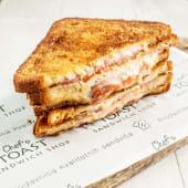 Monte Kristo tost