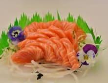 Shake sashimi 5 ten (15 pzs.)