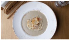 Крем-суп грибний (250г)