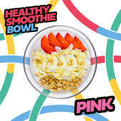 Smoothie Bowl Pink