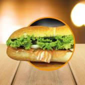 Somonlu Sandwich (30 cm.)