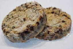 Vegan Choconut Cookie