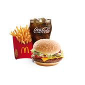 McRoyale® Medium Meal