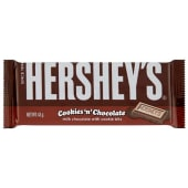 Hersheys Cookies & Chocolate Bar-43G