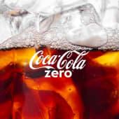 Coca-Cola Zero (500мл)