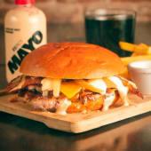 Fooders Smash Burger