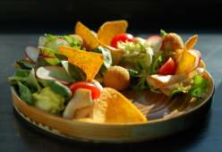 Салат з куркою (240г)