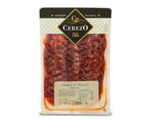 Chorizo ibérico bellota Cerezo