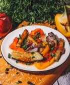 Соте овочеве (150г)