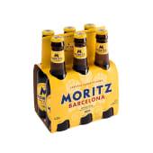 Moritz Quinto Pack de 6