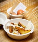 Patatas Trufata, Perijil Y Huevo